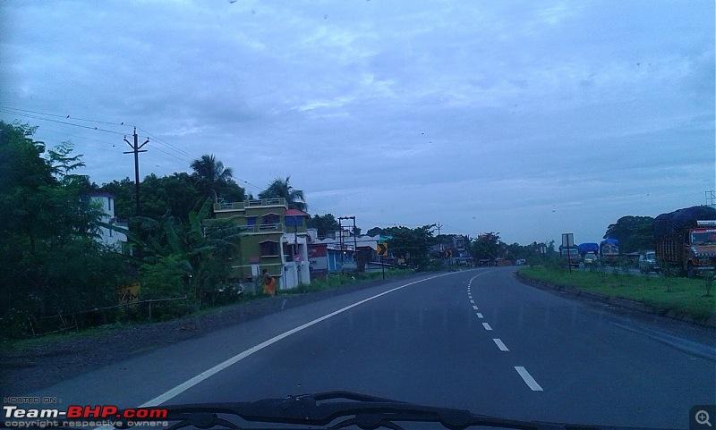 Kolkata - Siliguri route via Dumka, Bhagalpur or NH-12 (old NH-34)-20180920070251_23.54078_88.42848_1000050.jpg