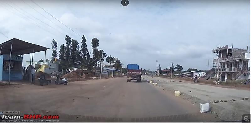 Driving between Bangalore and Mysore-05-work-progress.jpg