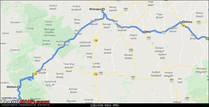 Bangalore - Goa : Route Queries-2.jpg