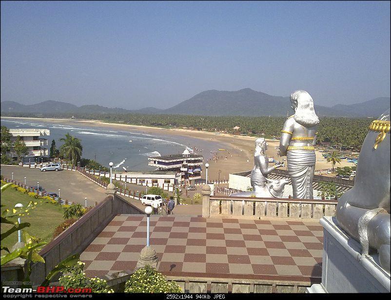 Advice regarding the best route from Goa to Munnar-view-fm-murudeshwar-temple.jpg