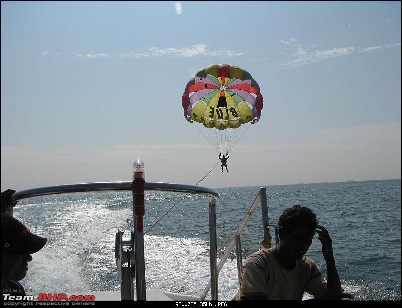 Taj Connemara to Taj Mahal : West India Roadtrip-parasailing2.jpg