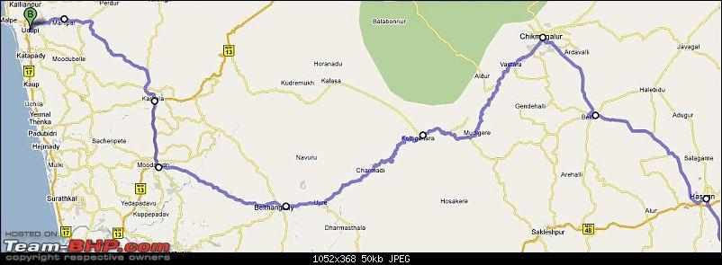 The art of travelling between Bangalore - Mangalore/Udupi-udupi_route1.jpg