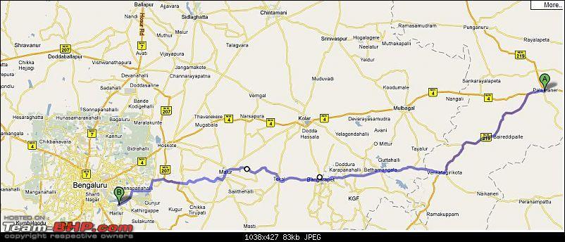 Bangalore to Tirupati : Route Queries-bng2tir.jpg