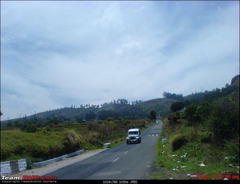 Bangalore - Mysore - Ooty : Route Queries-dsc03602.jpg