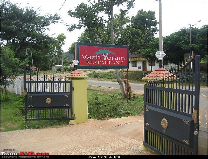 Coimbatore to Calicut-vazhiyoramagali1.jpg