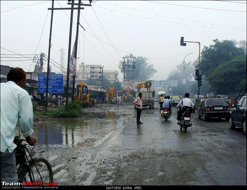 Monsoons - Road Condition Update-nh58-1.jpg