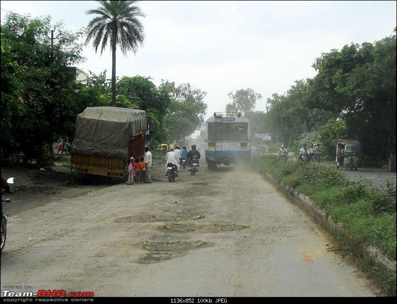 Monsoons - Road Condition Update-nh58-10.jpg