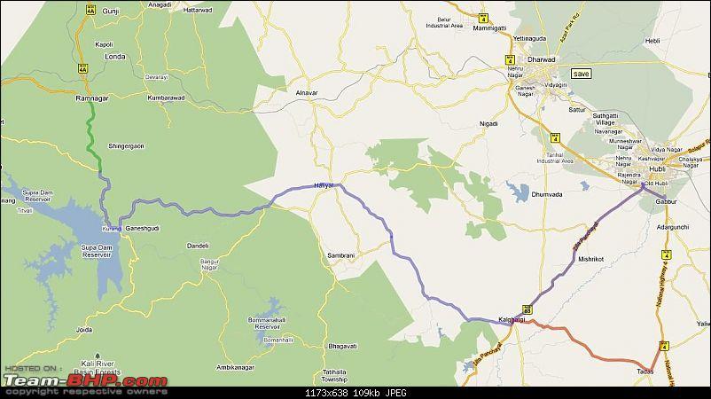 Bangalore - Goa : Route Queries-goablr_route.jpg