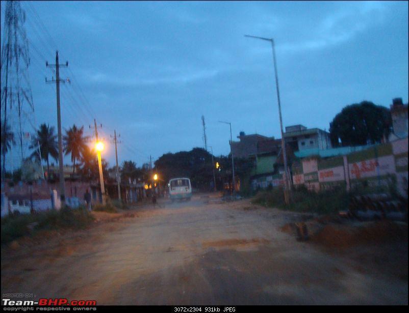 The art of travelling between Bangalore - Mangalore/Udupi-magadi-town-1.jpg