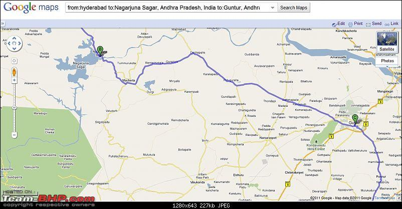 Hyderabad - Chennai : Route Queries-sagarguntur.jpg