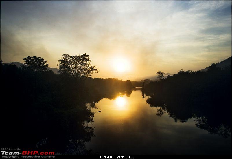 Cochin to Coimbatore- Alternate/scenic route-sunrise-ezhattumugham-bridge.jpg