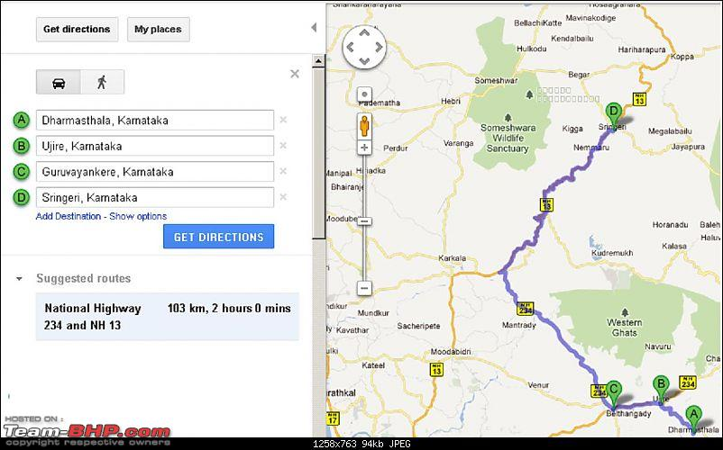 The art of travelling between Bangalore - Mangalore/Udupi-route.jpg