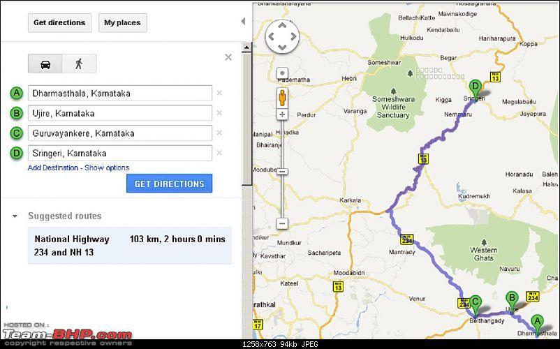 The art of travelling between Bangalore - Mangalore/Udupi-route.jpg