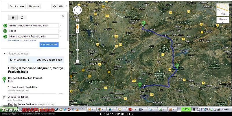 Reaching Bandhavgarh & Around-bhedaghatkjrhrtmap4.jpg