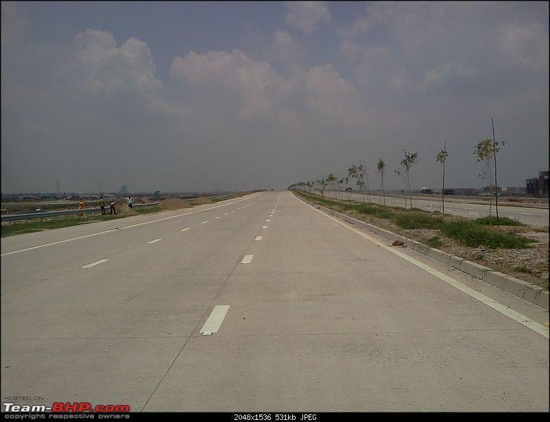 Yamuna Expressway - EDIT : Now opened for public use-img112.jpg