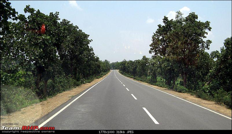 Lucknow to Bhubaneshwar?-7-road-between-ranchi-jamshedpur.jpg