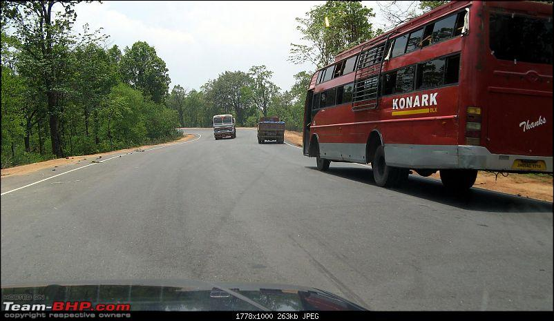 Lucknow to Bhubaneshwar : Route Queries-9-note-maniacal-driving-practices.jpg