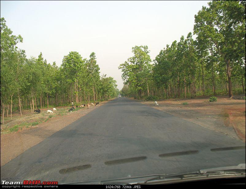 Kolkata - Siliguri route via Dumka, Bhagalpur. Avoiding NH34-014.jpg