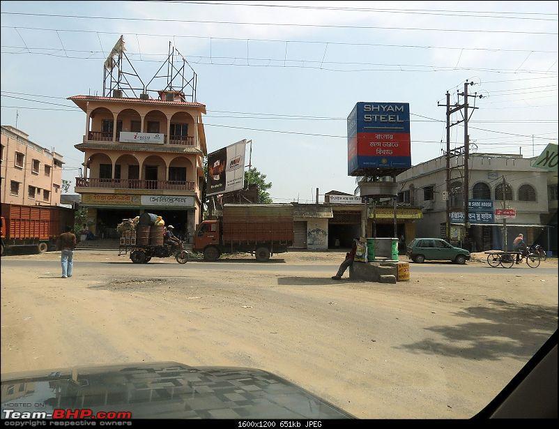 Kolkata - Siliguri route via Dumka, Bhagalpur or NH-12 (old NH-34)-img_0529.jpg