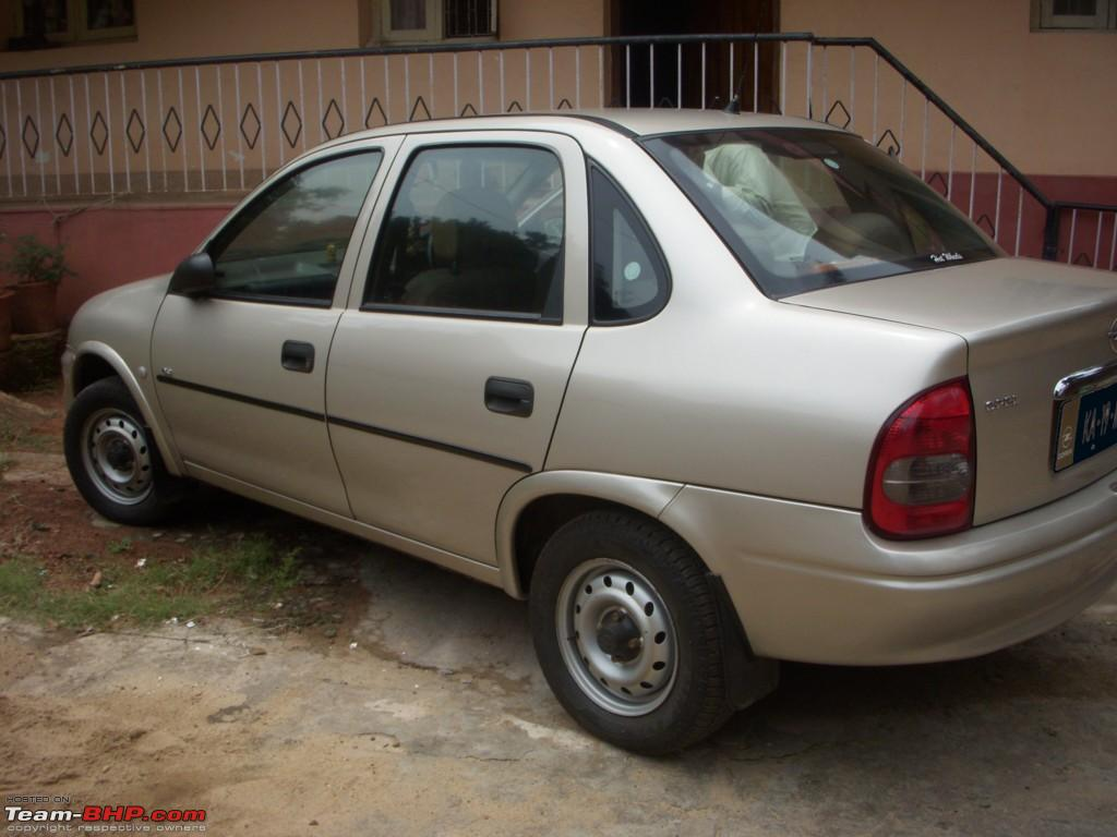 opel corsa 1 4 gsi how much to pay maximum team bhp. Black Bedroom Furniture Sets. Home Design Ideas