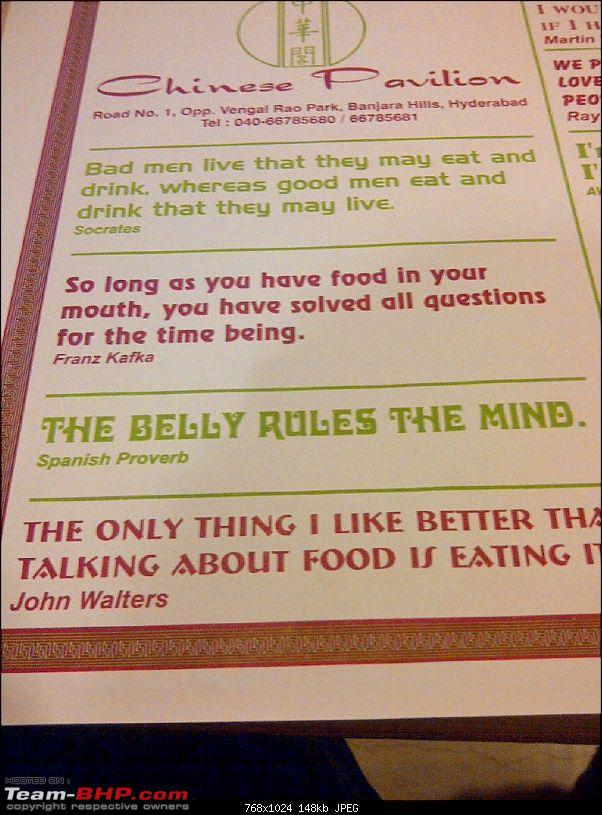A Guide: Eating out in Hyderabad/Secunderabad/Cyberabad-img2013032900577.jpg