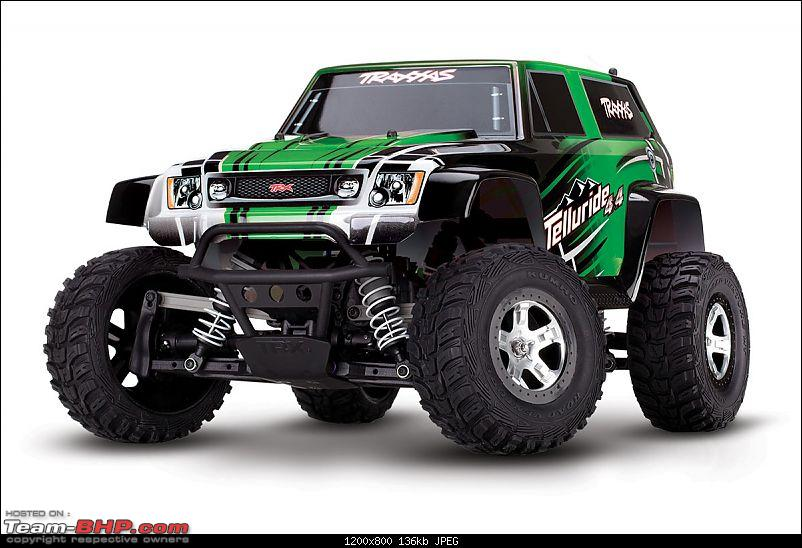 The Radio / Remote Control Cars Thread. (RC)-67044telluride3qtrgreen.jpg