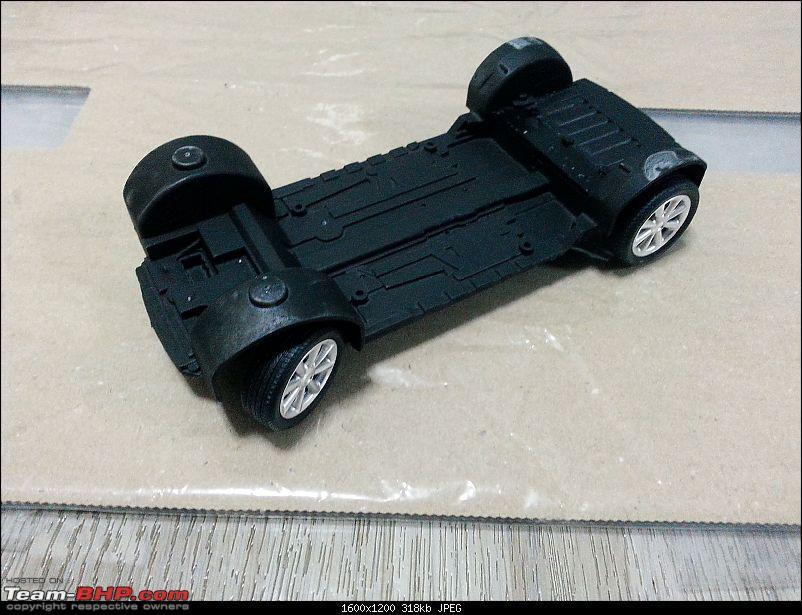 Mini Cooper S Countryman (Scale Model) :: Build-off-20130620_222740.jpg