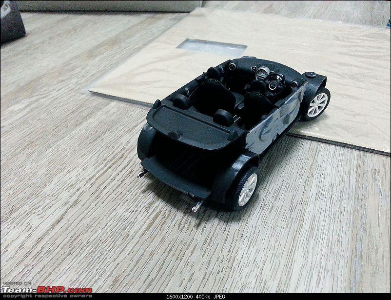 Mini Cooper S Countryman (Scale Model) :: Build-off-20130620_223028.jpg