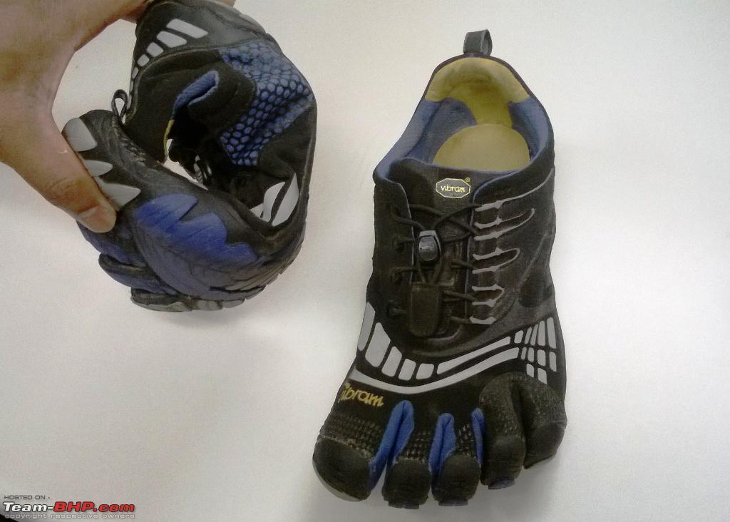 nike and reebok shoes