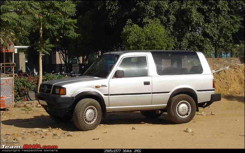 All Tata Safari Owners - Your SUV Pics here-my-sierra_3.jpg