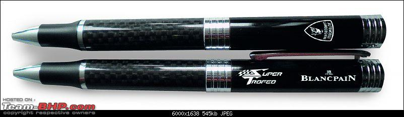 F1 & other Automobile Merchandise : What do you own ?-super-trofeo-2.0-pen-100-metal.jpg