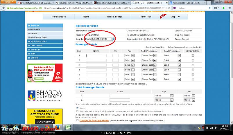 Indian Railways website (www.irctc.co.in) EDIT: Tatkal prices hiked - Page 52-irir.png