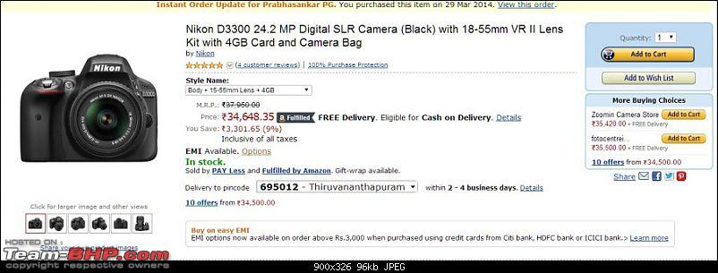 Amazon India order messed up due to sales tax issues - Now refunded-amazonpriceincrease.jpg