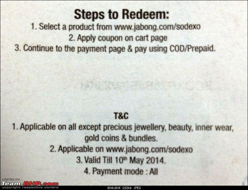 The Discount Coupon Thread - Share them here-img_2276.jpg