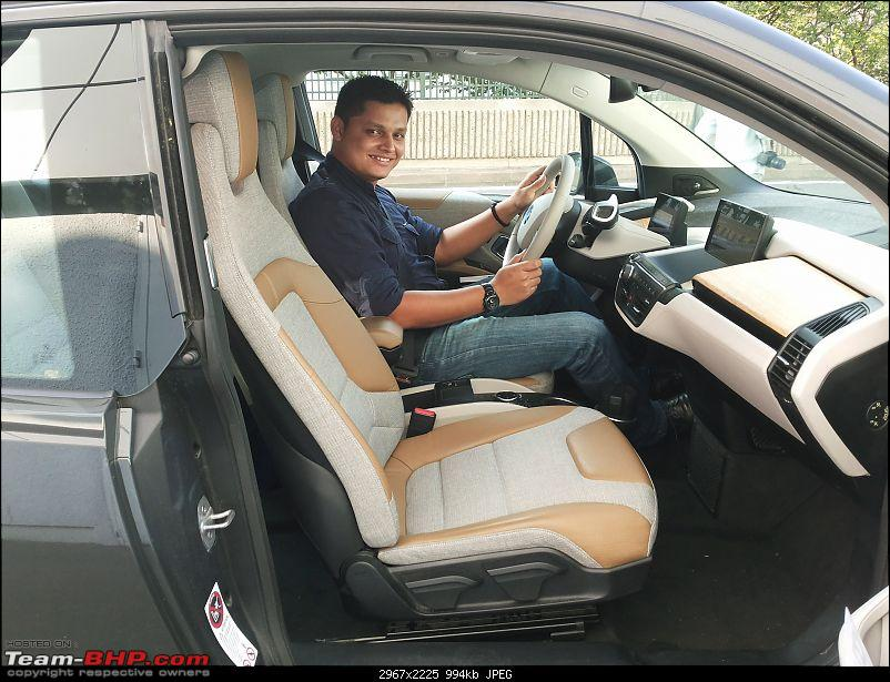 """Member Pics : The Official """"Your Pics"""" Thread-bmw-i3.jpg"""