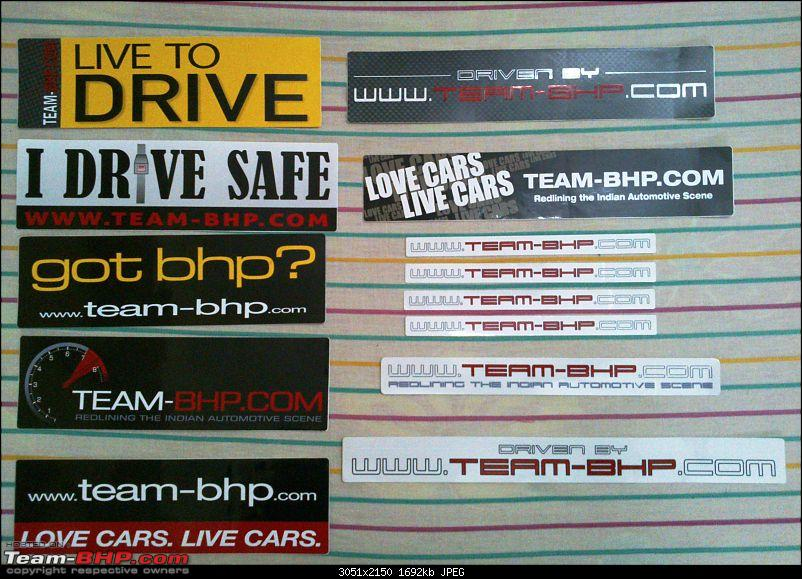 Team-BHP Stickers are here! Post sightings & pics of them on your car-dsc_2026.jpg