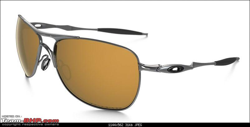 Sunglasses you own and wear thread-oakley-601401.jpg