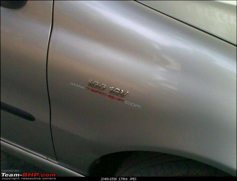 Team-BHP Stickers are here! Post sightings & pics of them on your car-19052009049.jpg