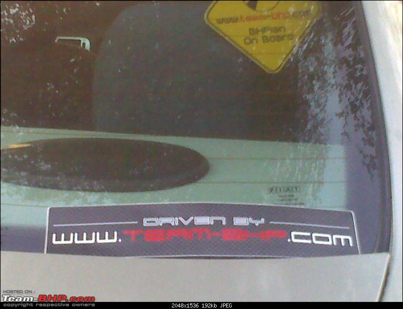 Team-BHP STICKERS are HERE! Post sightings & pics of them on your car...-19052009052.jpg