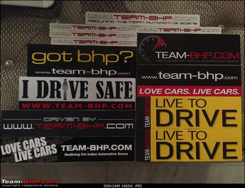 Team-BHP Stickers are here! Post sightings & pics of them on your car-img_4397.jpg