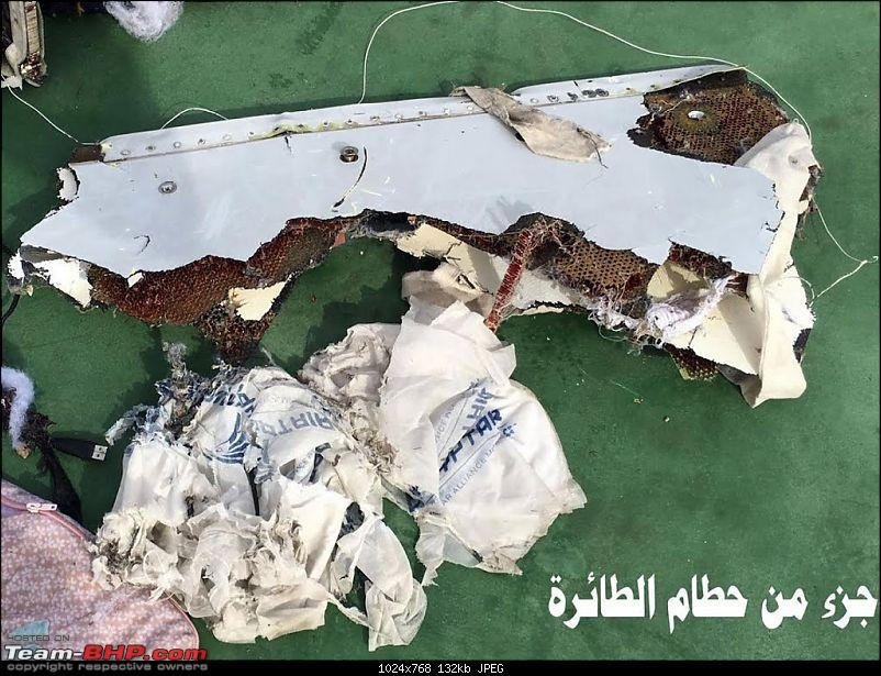 Egypt Air 804 goes missing. EDIT: Debris found-egyptairwreckage5.jpg