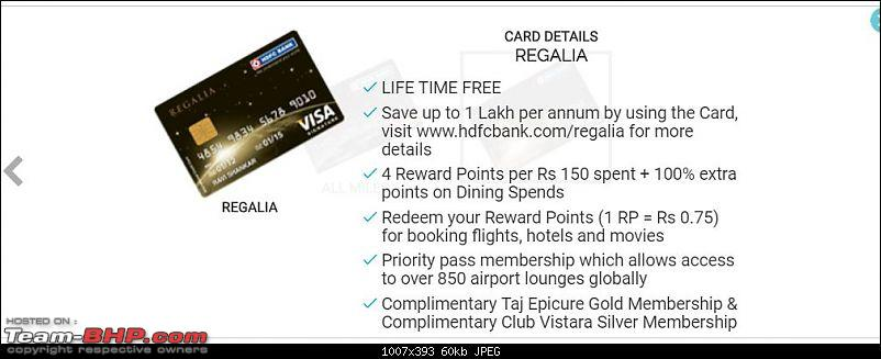 Hdfc prepaid forex credit card
