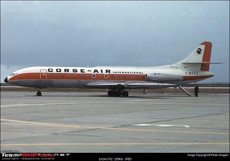 Scale Models - Aircrafts & Ships-caravelle-4.jpg