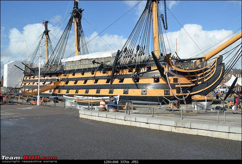 Scale Models - Aircrafts & Ships-hms_victory_2015.jpg