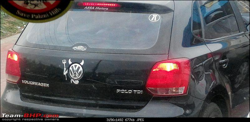 Pics of Weird, Wacky & Funny stickers / badges on cars / bikes-img_20170715_1808043156x1492.jpg