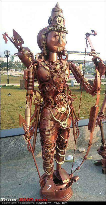 Ford: Lord Ganesha made out of spare parts-img20180104wa0007.jpg