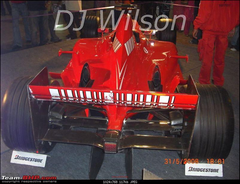 Ferrari F1 Car In India!!EDIT: and now a Renault F1 and Mclaren F1 as well-rear_2.jpg