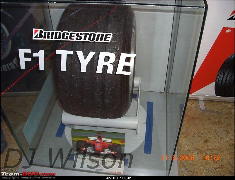 Ferrari F1 Car In India!!EDIT: and now a Renault F1 and Mclaren F1 as well-tyre.jpg
