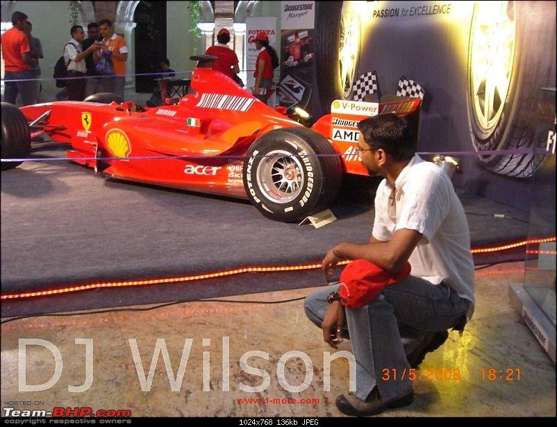Ferrari F1 Car In India!!EDIT: and now a Renault F1 and Mclaren F1 as well-me3.jpg