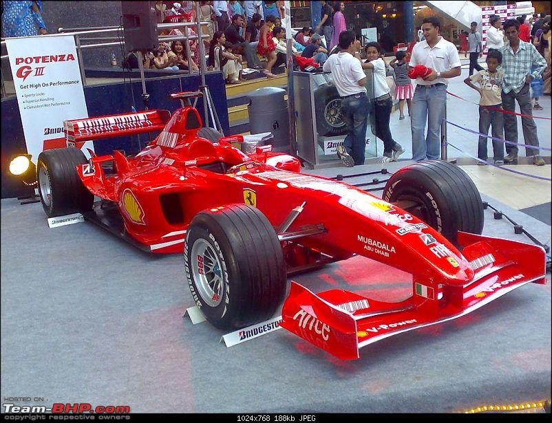Ferrari F1 Car In India!!EDIT: and now a Renault F1 and Mclaren F1 as well-fer2.jpg